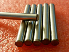 """1/4""""x 1 1/2"""" Length Hardened & ground Stainless Steel Dowel Pins[Qty 6] (C9B4)"""