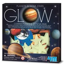4M - Glow Planets and Nova Stars Box Set