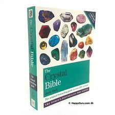 """The Crystal Bible: Volume 1"" By Judy Hall (Book)"
