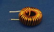 Choke Inductor 100uH 15A Coil Common Mode Toroid Ferrite Core Inductor Choke 15A
