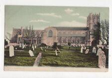 Christchurch FGO Stuart Collectable Dorset Postcards