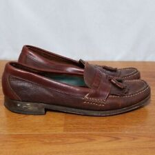 H.S. Trasky Genuine Hand Sewn Loafers