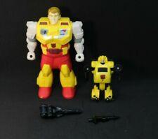 Transformers G1 Pretenders Bumblebee Autobot Hasbro Vintage Authentic