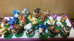 IN HAND Furuta Choco Egg Animal Crossing COMPLETE SET 20 pcs w/Secret FAST SHIP