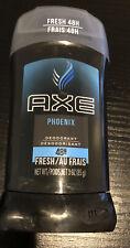 Axe Phoenix Antiperspirant & Deodorant Sticks 3.Oz Each