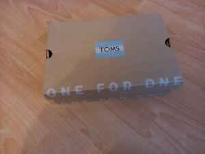 Toms Leather Tassel Espadrille size 6
