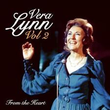 VERA LYNN - VERA LYNN, VOL. 2 NEW REGION 2 DVD