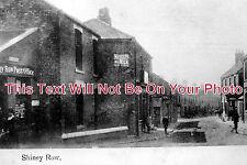 DU 160 - Shiney Row, County Durham - 6x4 Photo