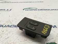 A223 Telecomando Alzacristalli Anteriore Sinistro Fiat Punto Berl 1994 2404197