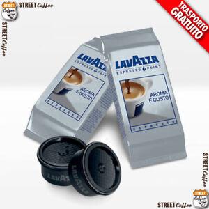 100 Cialde Capsule Lavazza Espresso Point Aroma e Gusto CREMA E AROMA gratis