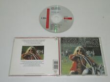 Janis Joplin/Janis Joplin's Greatest Hits (CBS CD 32190) CD Album