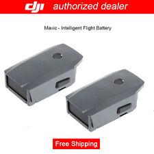 <AU STOCK> 2 PCS DJI Intelligent Flight Battery (3,830mAh/11.4V) for Mavic Pro