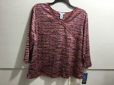 Women's valley women's size 1X adorable pull over top