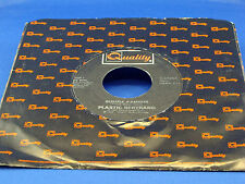 PLASTIC BERTRAND - Gueule d'Amour / Downtown (DJ is The King) - 1984 NEAR MINT-