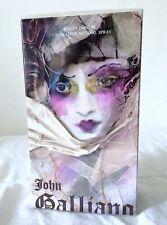 John Galliano (2008) ( edt 40 ml,edt 60, edp 60 ml , shower cream 200 ml)