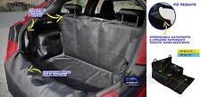 Cane auto bagagliaio telo trasporto animali viaggio baule attrezzi proteggi per