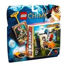 Brand New LEGO Legends of Chima Leonidas 70102