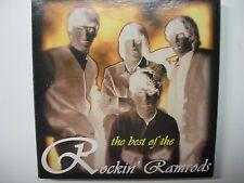 THE  ROCKIN'  RAMRODS   -  THE BEST CF THE  -  Akarma   AK 156