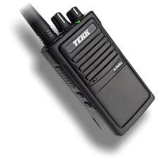 TEKK X-700U UHF 5W 16 Channel - HANDHELD PORTABLE TWO-WAY RADIO