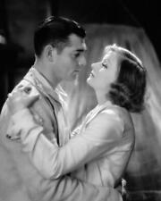 Greta Garbo Clark Gable Susan Lenox Her Rise and Fall 8x10 Photo #89