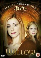 Buffy The Vampire Slayer Willow 5039036015851 With Alyson Hannigan DVD