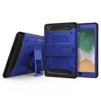 "iPad 9.7"" Tough Armor TECH Spigen® [Glas.tR SLIM] Glass Screen Protector [2PK]"