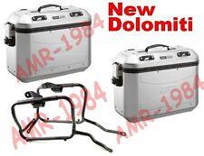 SET BAGS SUITCASES GIVI DLM36A DOLOMITI KTM 950 / 990 2003-2014 + PL650 DLM36