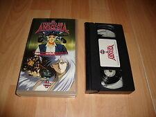 EL VIENTO DE AMNESIA PELICULA DE ANIME EN VHS DEL AÑO 1997 EN BUEN ESTADO