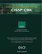 Official (ISC)2 Guide to the CISSP CBK, Fourth Edition ((ISC)2 Press) - PDF