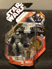 Star Wars 30th Anniv. Darktrooper w/ Gold coin