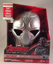 * ULTRON VOICE CHANGING MASK Age of Ultron