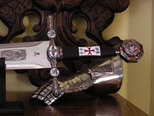 BIG ORDER TEMPLAR SWORD 280