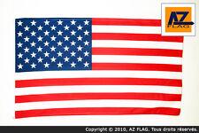 BANDIERA STATI UNITI 150x90cm - BANDIERA AMERICANA – USA 90 x 150 cm - Nuova