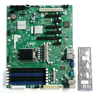 Supermicro X8SIA-F Server Motherboard LGA 1156 Socket H ATX DDR3 Intel IPMI 2.0