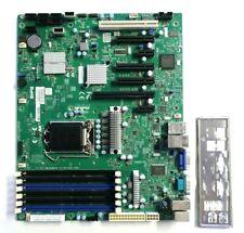 Supermicro X8SIA-F Server Motherboard LGA 1156 Socket H ATX DDR3 Intel IPMI 2.0