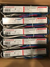 GE Lightech Driver LED9T8/DR/UN/2L 93100 - 2' 2-lamp#1127 18w Drivers