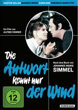 Die Antwort kennt nur der Wind (Johannes Mario Simmel)               | DVD | 999