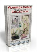 CARD-Making DVD-Warwick goble Card-Making Collection