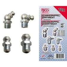 Gold 07365 Magura Nippelsortiment 100 L/öt/& Schraubnippel Nippelaufnahme 15 So