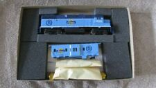 Athearn Special Edition SE 2212 Gp38 PWR BW Caboose