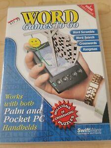 Swift Ware - Word Games T Go - Word Scramble, Search, Crosswords etc.