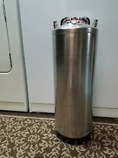 5 Gallon Beer Keg For Home Brewing