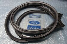 FORD CORTINA MK1 NEW HIGH QUALITY REPRODUCTION REAR WINDSCREEN SEAL WEATHERSTRIP
