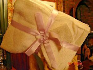 Set of Economy Towels -