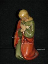 +# A014313_14 Goebel Archiv Muster kniende Maria Madonna für Krippe HX82A