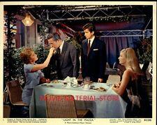 "Olivia De Havilland Light In The Piazza Original 8x10"" Photo #L5919"