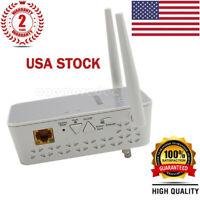EX6150-100NAS Dual Band WiFi Range Extender NETGEAR AC1200 Gigabit 802.11ac US