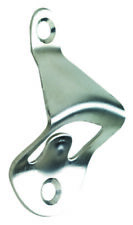 Boat Marine Polished Stainless Steel Bottle Opener #8 Screws Included
