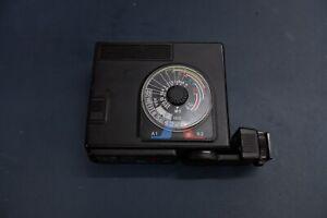 Nikon SB-15 Speedlight Shoe Mount Flash