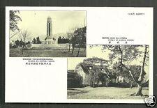 Monument Resting House Mount Kappan Formosa Taiwan 20s